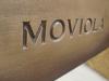 Bronzed Moviola