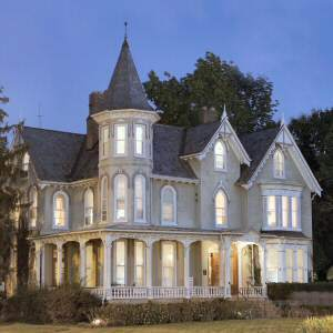 Victorian style architecture innovation and excess Modern victorian architecture