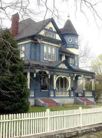 Victorian Style Architecture Innovation And Excess
