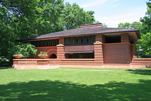 Frank Lloyd Wright Architectural Style architecture frank lloyd wright style house plans free anne in