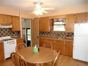 another Kitchen photo before remodeling