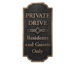 Private-Drive-HOA-Sign