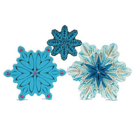 DIY-Snowflake-Ornaments